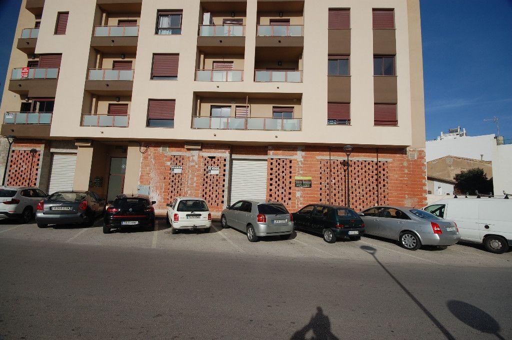 Коммерческая недвижимость на Коста-Бланка, Испания, 590 м2 - фото 1