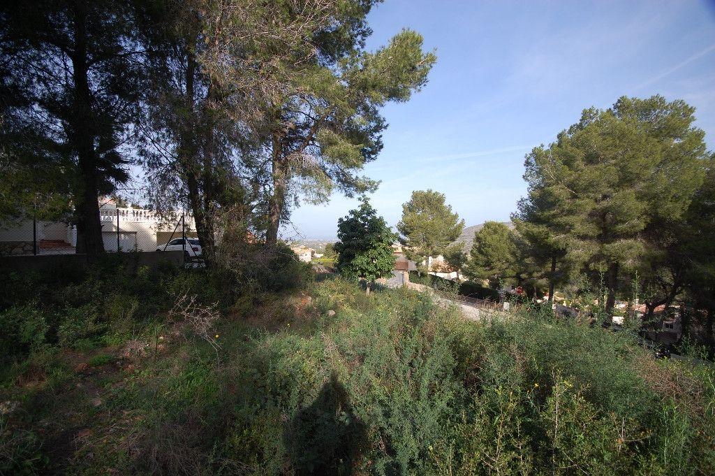 Земля в Хавее, Испания - фото 1