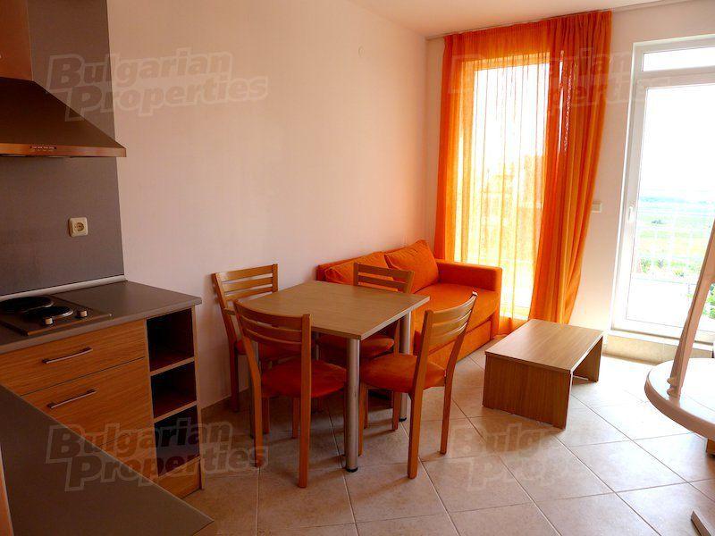 Апартаменты на Солнечном берегу, Болгария, 62 м2 - фото 1