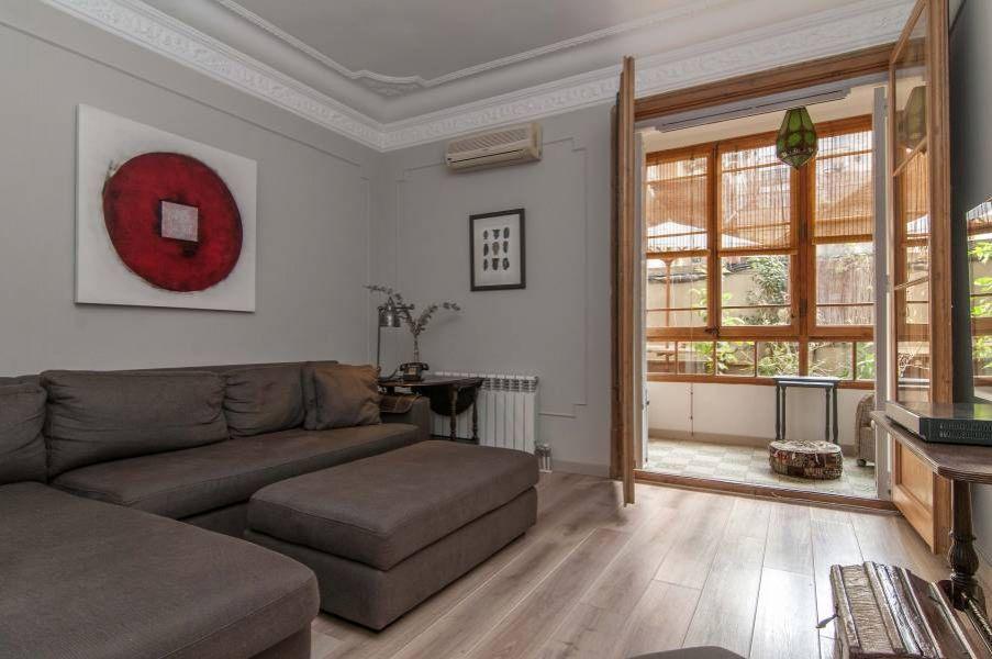 Апартаменты в Барселоне, Испания, 113 м2 - фото 1
