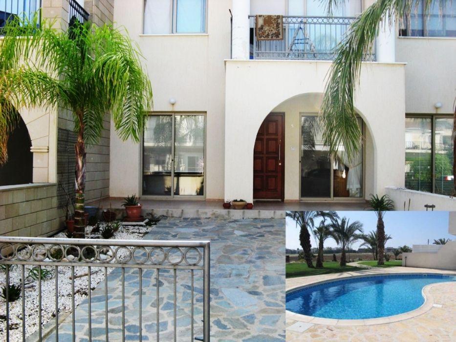 Апартаменты в Пафосе, Кипр, 81 м2 - фото 1