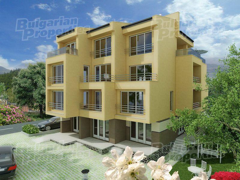 Апартаменты в Черноморце, Болгария, 61.96 м2 - фото 1