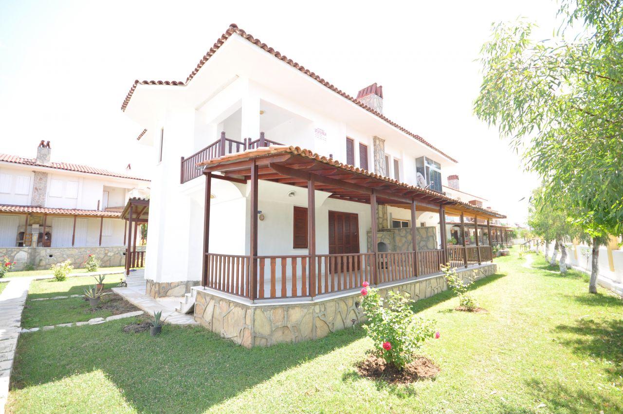Вилла в Фетхие, Турция, 140 м2 - фото 1