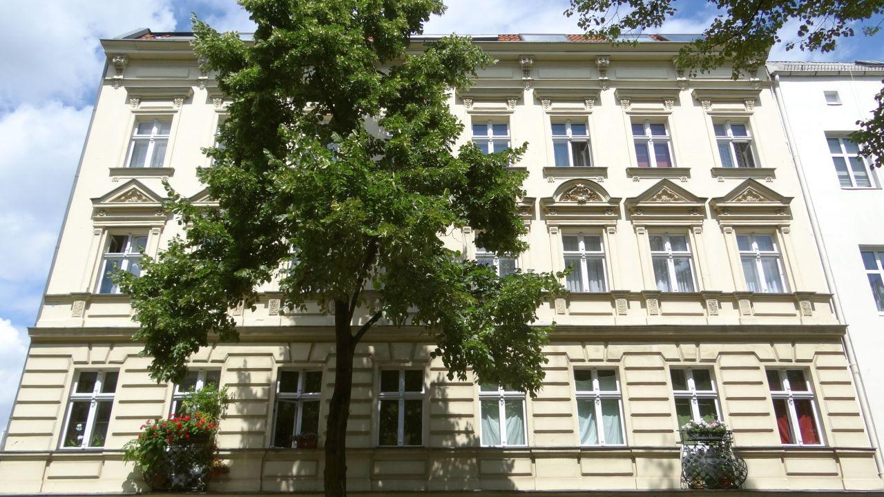 Квартира в Берлине, Германия, 70 м2 - фото 1