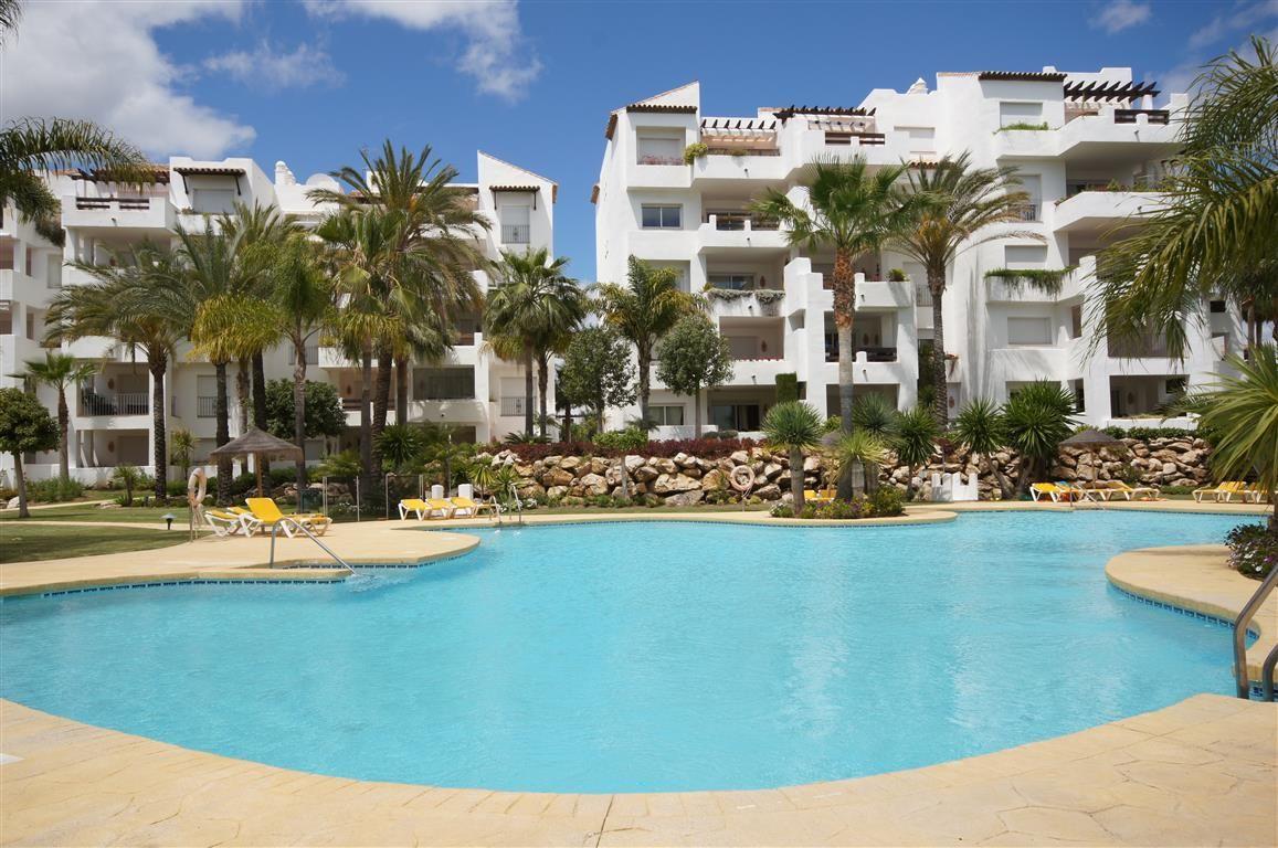 Апартаменты в Марбелье, Испания, 124 м2 - фото 1
