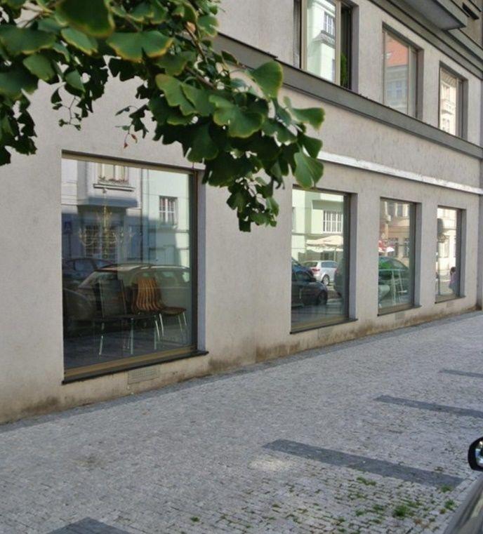 Магазин в Праге, Чехия, 297 м2 - фото 1
