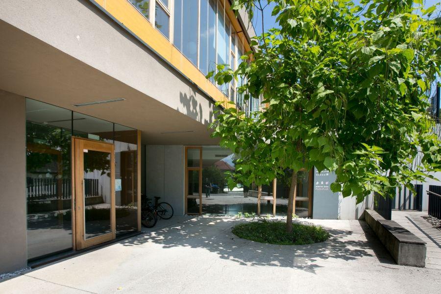 Коммерческая недвижимость в Любляне, Словения, 757 м2 - фото 2