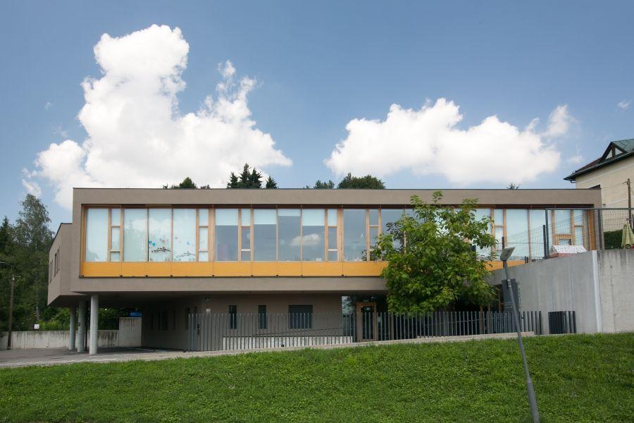 Коммерческая недвижимость в Любляне, Словения, 757 м2 - фото 1