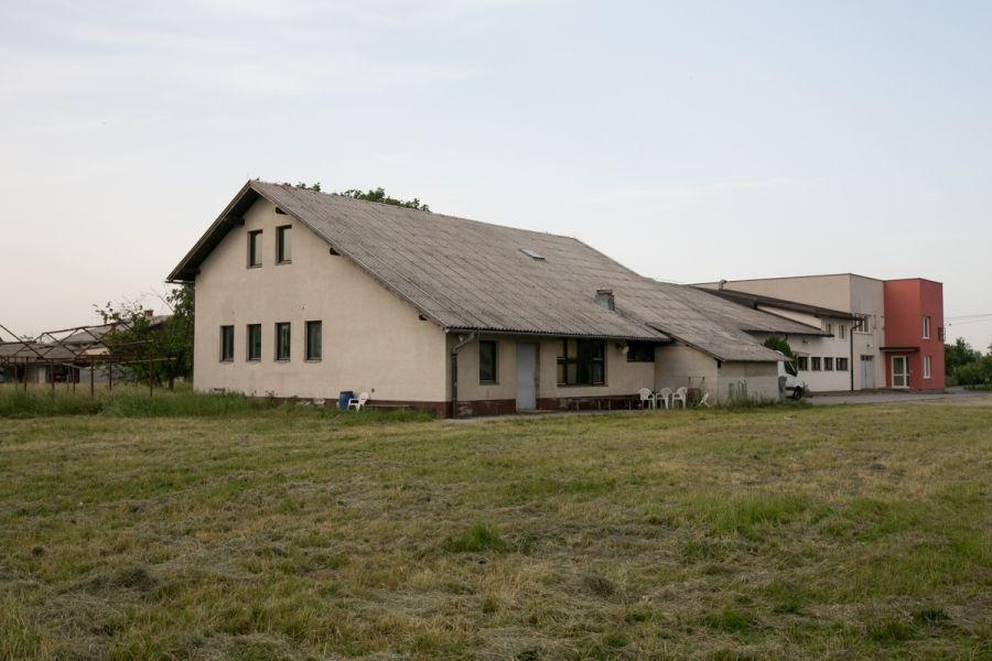 Офис в Мурска-Соботе, Словения, 1296 м2 - фото 4