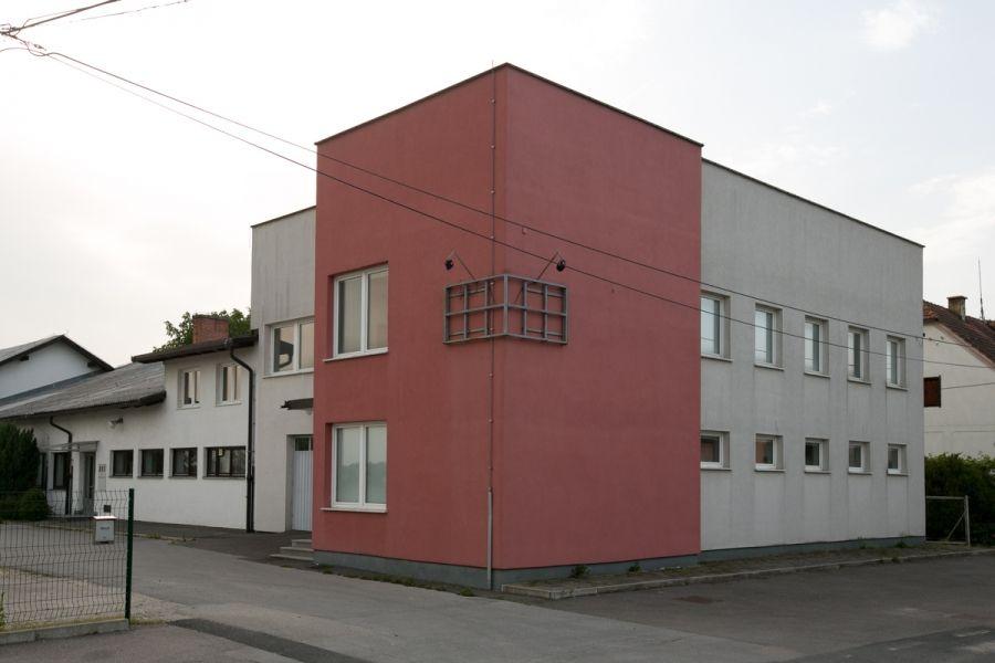 Офис в Мурска-Соботе, Словения, 1296 м2 - фото 2
