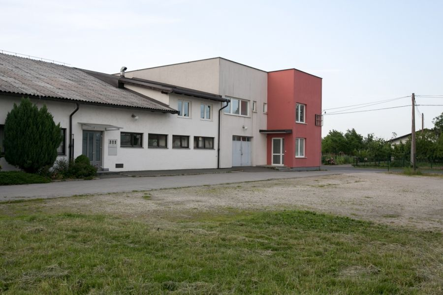 Офис в Мурска-Соботе, Словения, 1296 м2 - фото 1