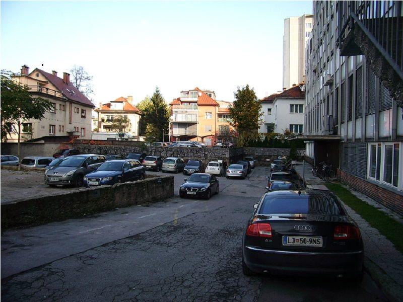 Офис в Любляне, Словения, 1555 м2 - фото 2