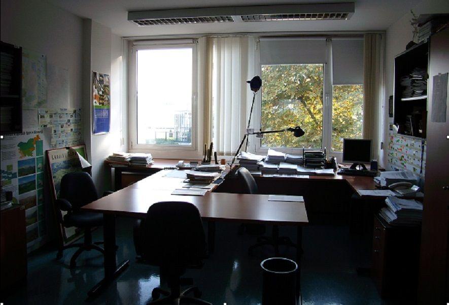 Офис в Любляне, Словения, 1555 м2 - фото 6
