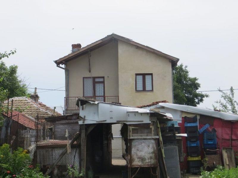 Дом в Бургасской области, Болгария, 2400 м2 - фото 1
