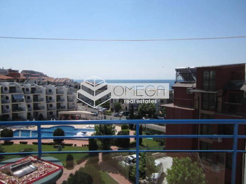 Апартаменты в Святом Власе, Болгария, 66 м2 - фото 1