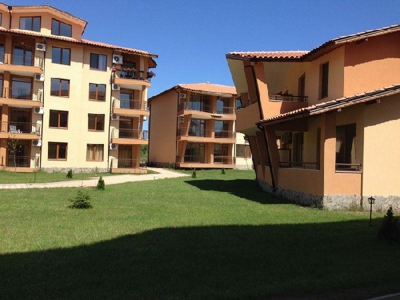 Студия в Бургасской области, Болгария, 39 м2 - фото 1