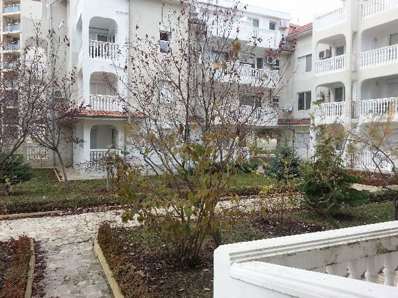 Квартира в Бургасской области, Болгария, 73 м2 - фото 1