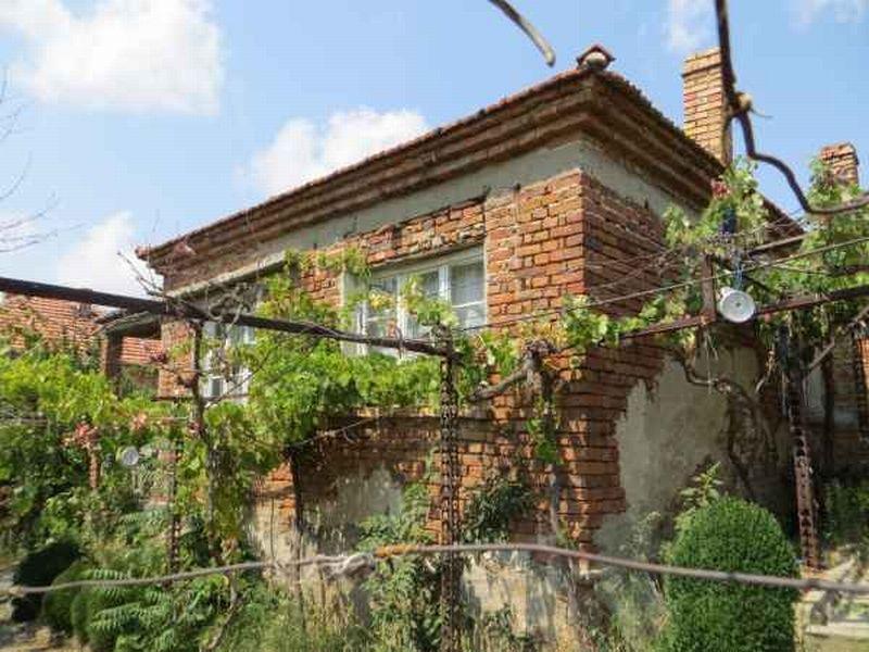 Дом в Бургасской области, Болгария, 900 м2 - фото 1