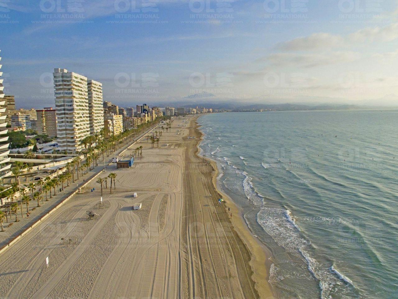 Квартиры в испании купить недорого в аликанте