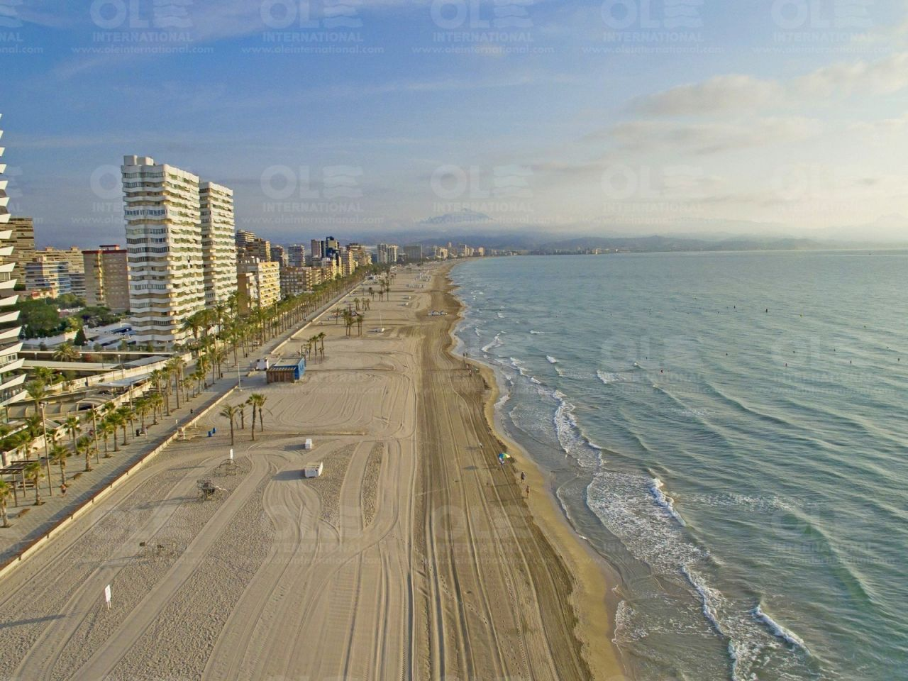 Недвижимость испании аликанте плайя сан хуан испания
