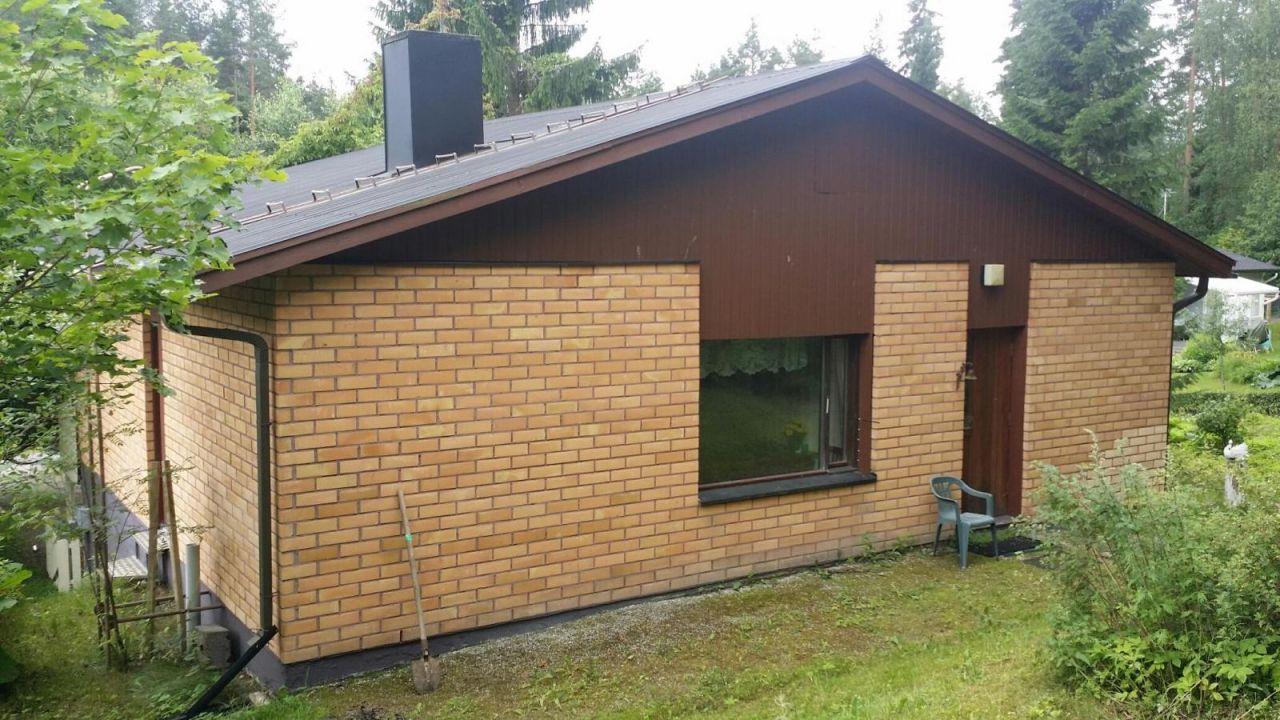 Дом в Иматре, Финляндия, 1038 м2 - фото 5