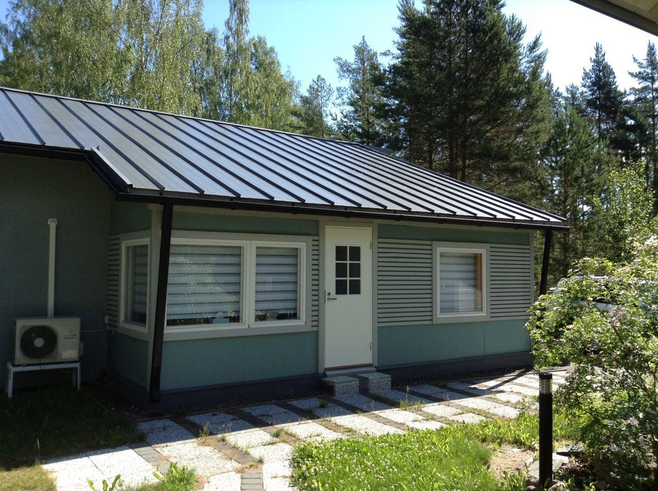 Дом в Иматре, Финляндия, 1100 м2 - фото 2