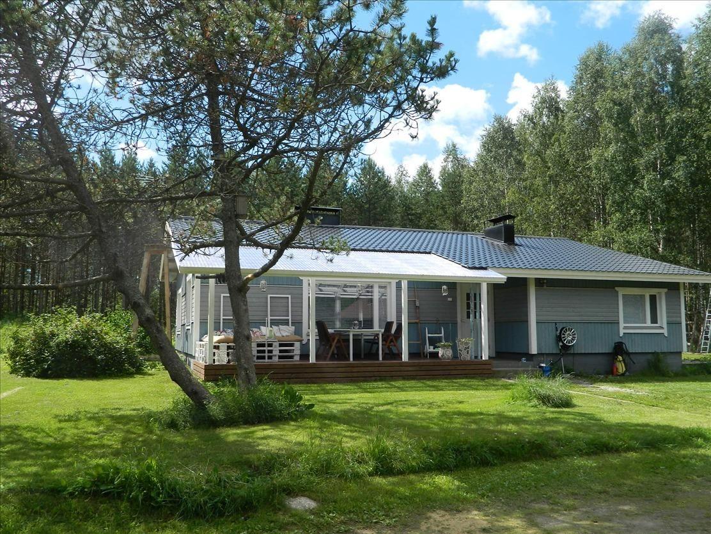 Дом в Савонлинне, Финляндия, 19700 м2 - фото 1
