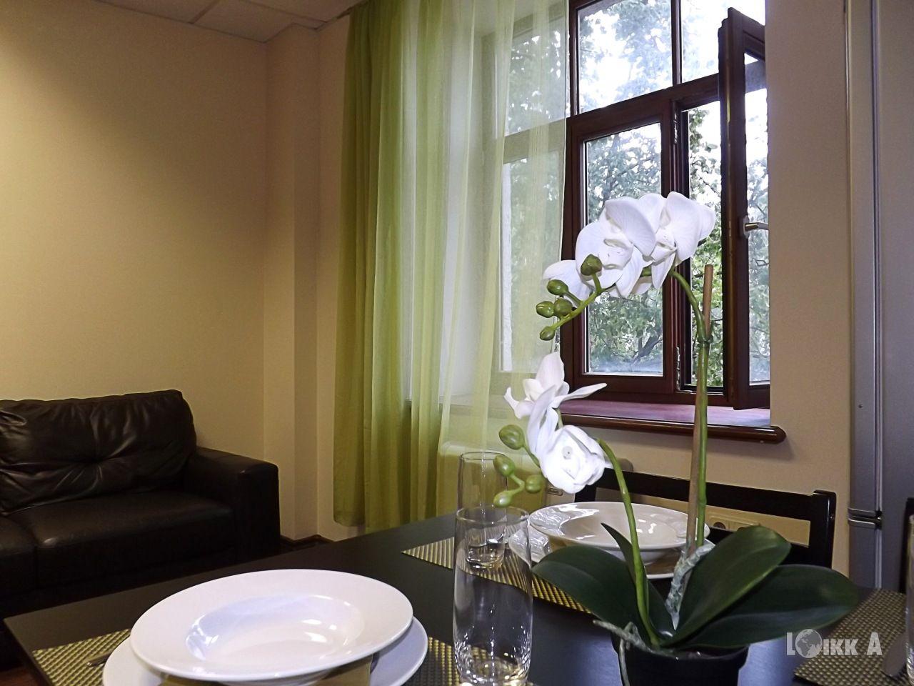 Квартира в Риге, Латвия, 33 м2 - фото 1