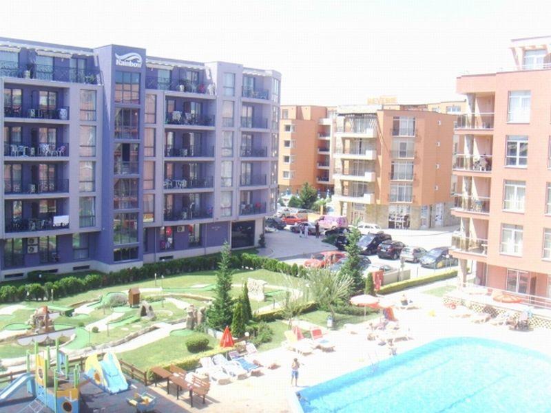 Квартира в Бургасской области, Болгария, 65 м2 - фото 1