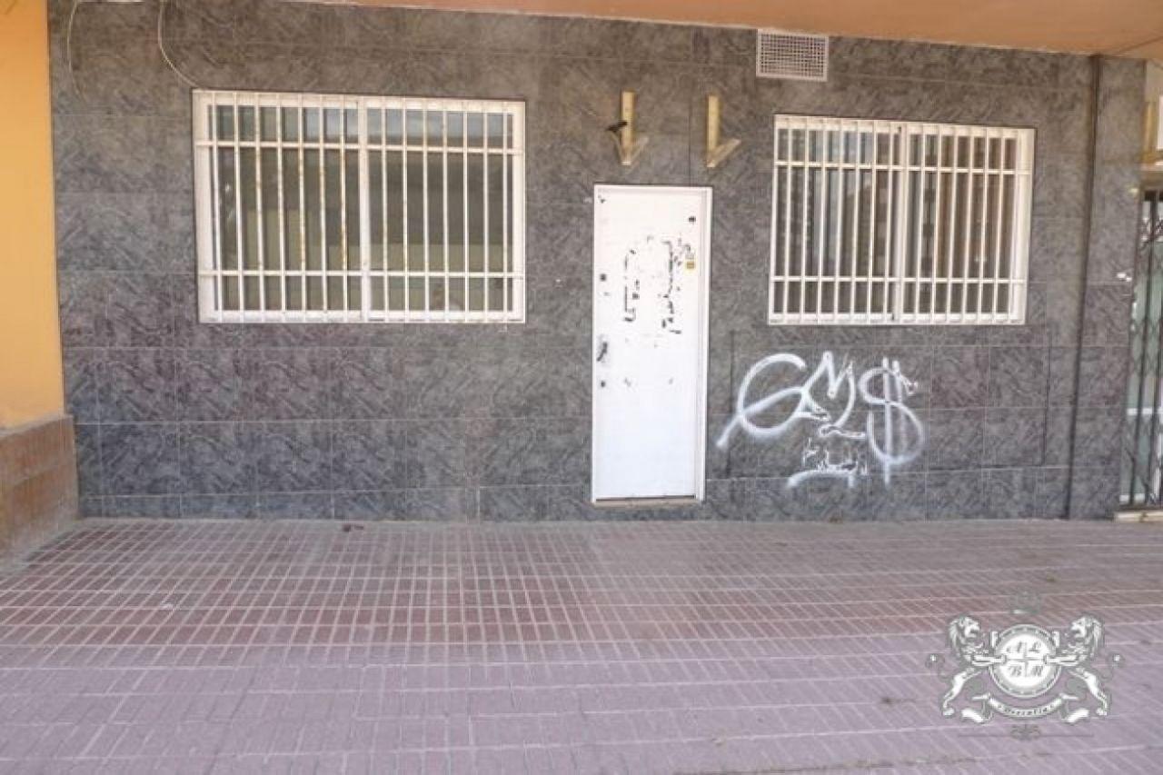 Коммерческая недвижимость в Бенидорме, Испания, 37 м2 - фото 1