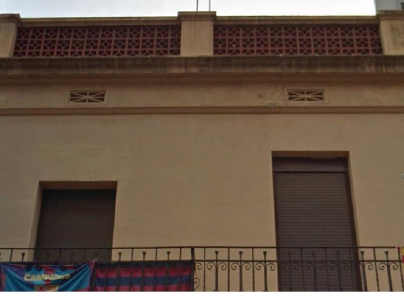 Доходный дом в Барселоне, Испания, 395 м2 - фото 1