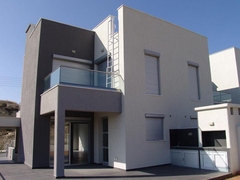 Вилла в Лимассоле, Кипр, 132 м2 - фото 1