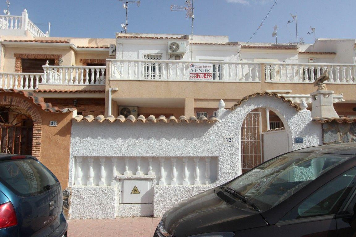 Дом в Ориуэла Коста, Испания, 47 м2 - фото 1