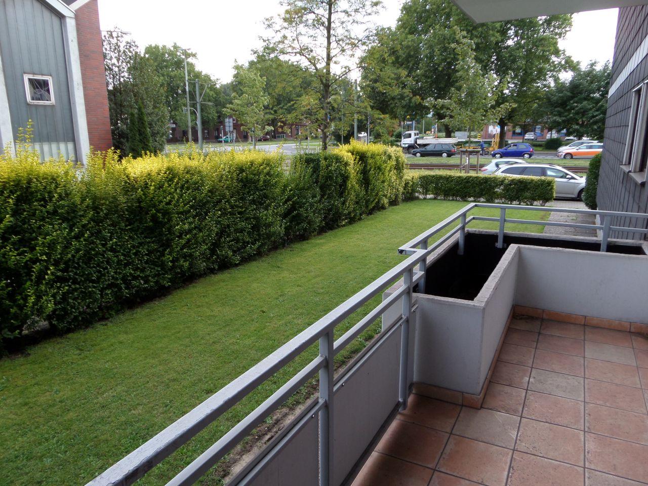 Квартира в земле Северный Рейн-Вестфалия, Германия, 42 м2 - фото 1