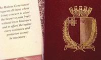 Каждый четвертый претендент на «золотую визу» Мальты получает отказ