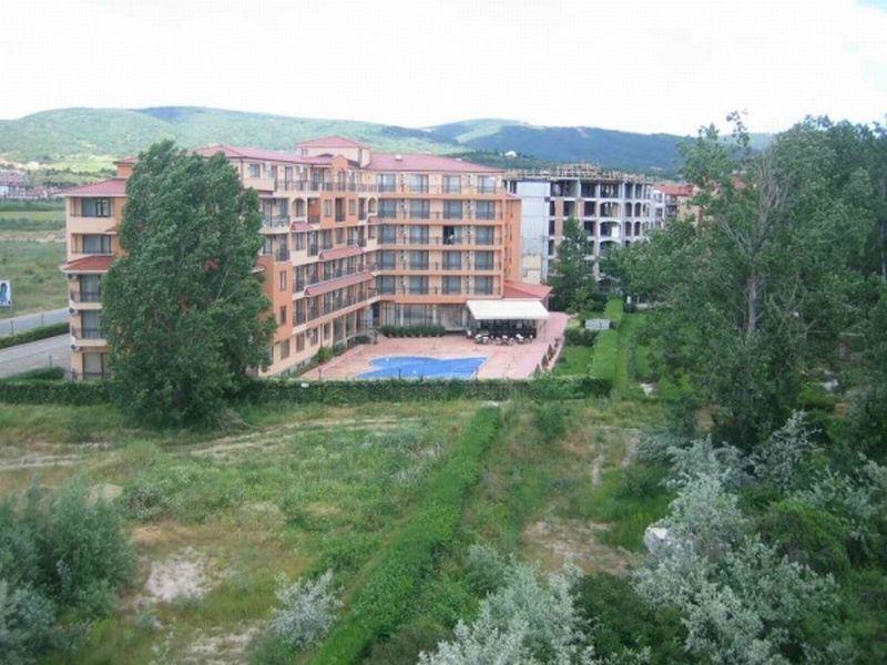 Квартира в Бургасской области, Болгария, 149 м2 - фото 1