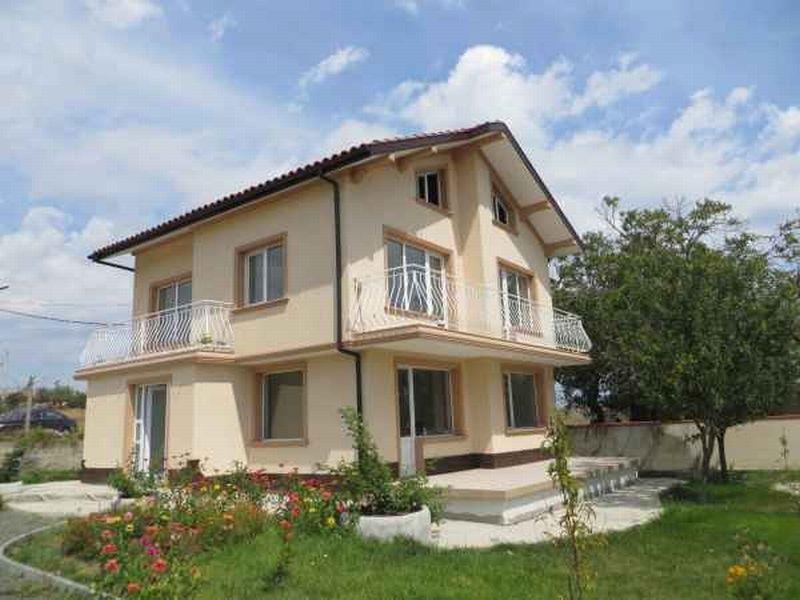 Дом в Бургасской области, Болгария, 126 м2 - фото 1
