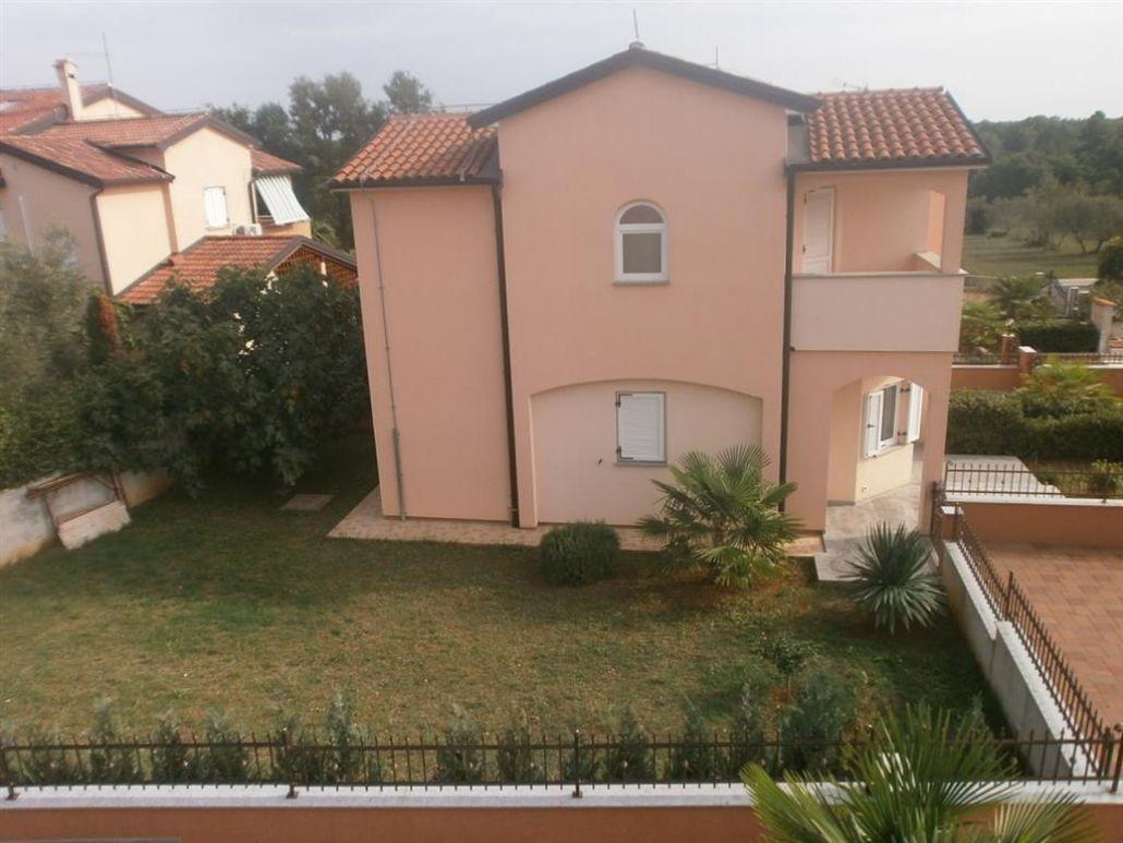 Дом в Порече, Хорватия, 600 м2 - фото 1