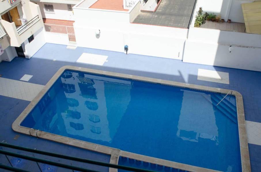 Студия в Торревьехе, Испания, 34 м2 - фото 1