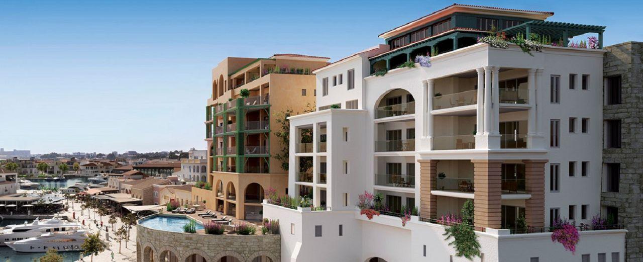Апартаменты в Лимассоле, Кипр, 153 м2 - фото 1