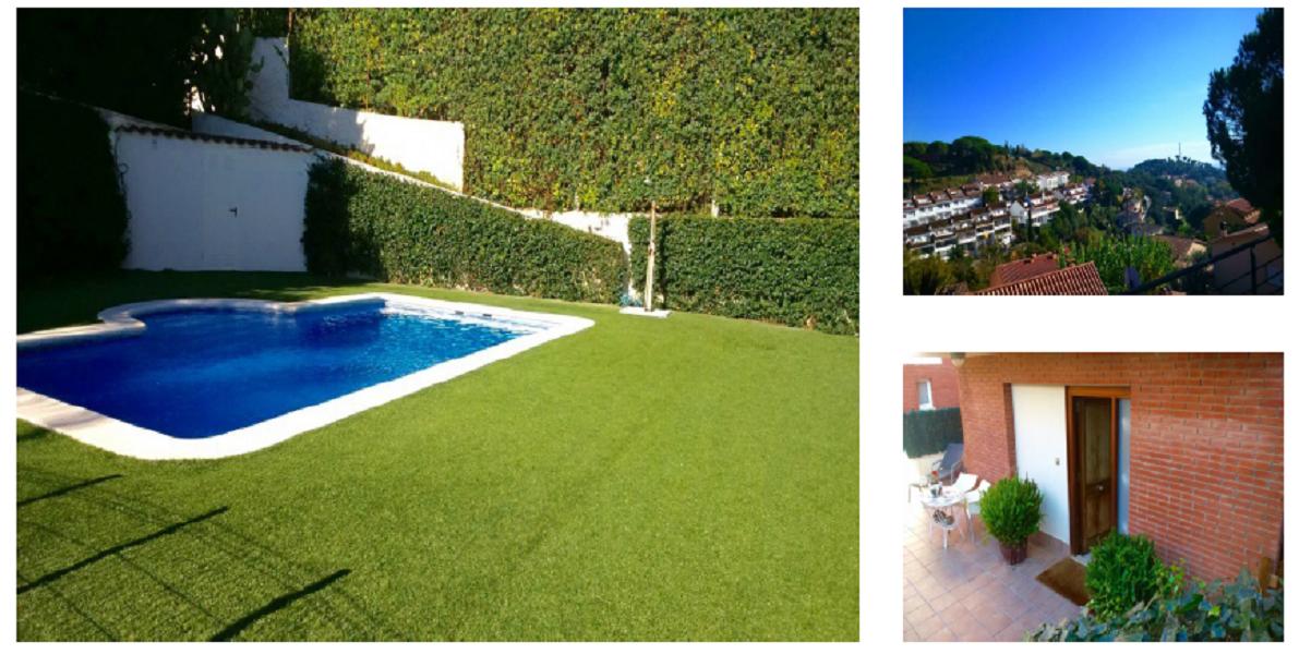 Дом на Коста-дель-Маресме, Испания, 340 м2 - фото 1