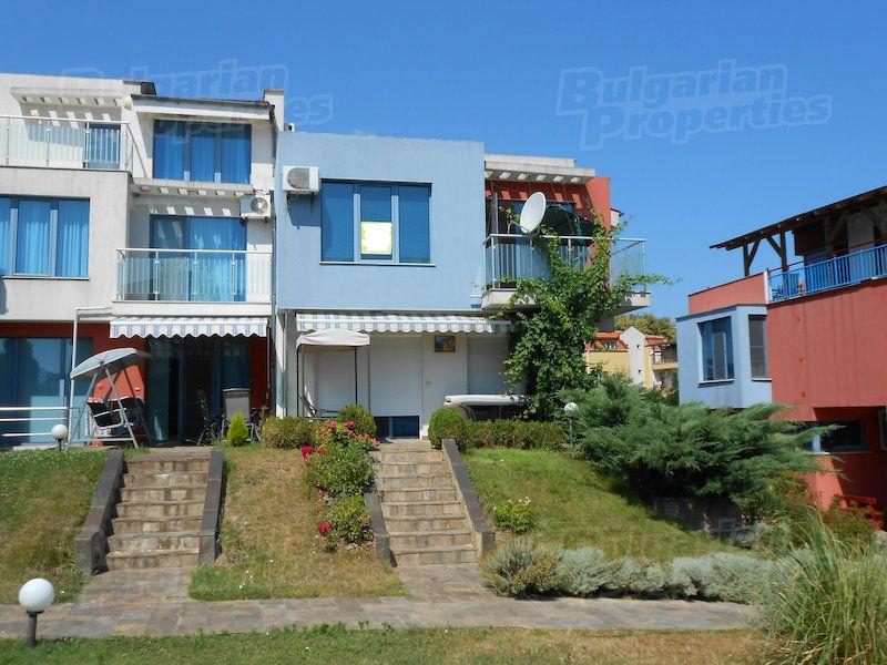 Апартаменты в Созополе, Болгария, 58.6 м2 - фото 1