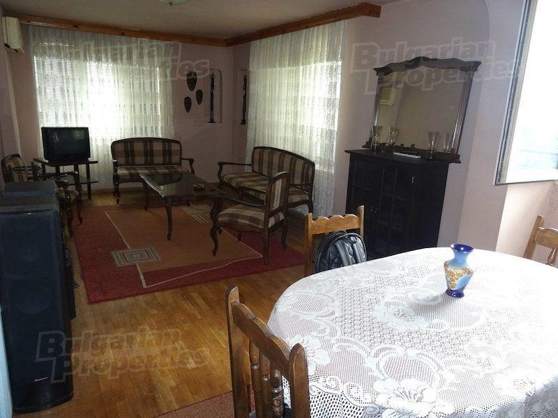 Апартаменты в Варне, Болгария, 99.5 м2 - фото 1