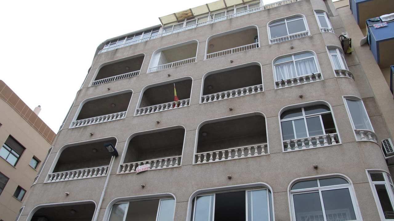Квартира в Торревьехе, Испания, 42 м2 - фото 1