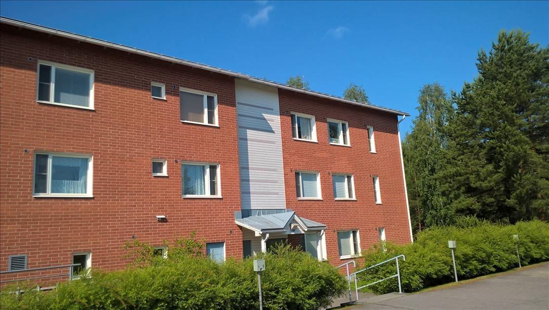 Квартира в Пункахарью, Финляндия, 46.5 м2 - фото 1