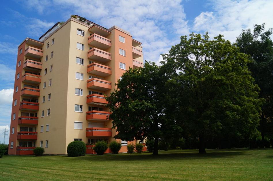 Квартира в Мюнхене, Германия, 75 м2 - фото 1