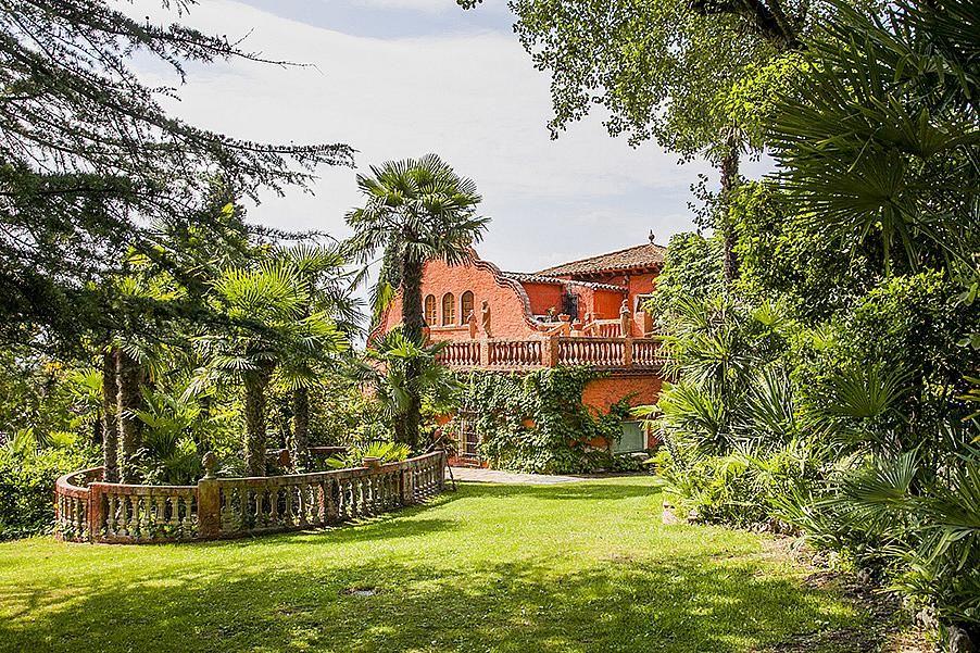 Дом на Коста-дель-Маресме, Испания, 700 м2 - фото 1