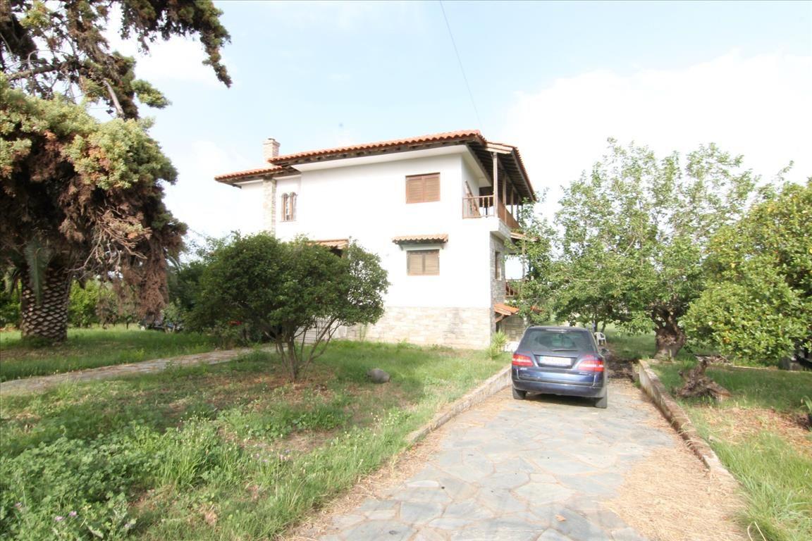 Дом в Ситонии, Греция, 300 м2 - фото 1