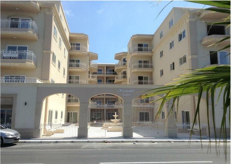 Апартаменты в Шемшие, Мальта, 125 м2 - фото 1