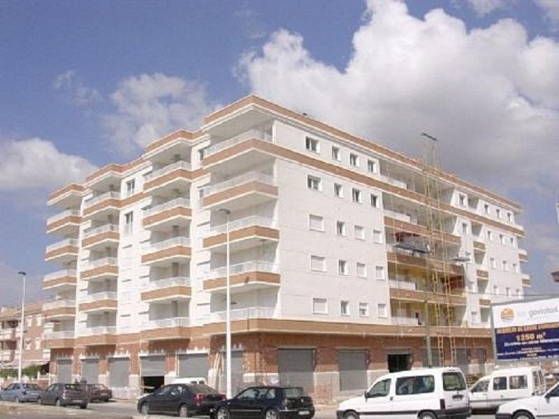 Апартаменты в Санта-Поле, Испания, 55 м2 - фото 1